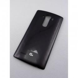 Coque Arrière / Cache Batterie ORIGINAL Gris - LG G4 - H815