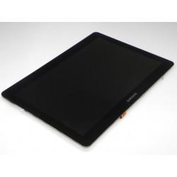 Bloc Avant Argent ORIGINAL - SAMSUNG Galaxy TAB 2 10.1 P5100