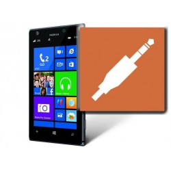 [Réparation] Prise Jack ORIGINALE - NOKIA Lumia 925