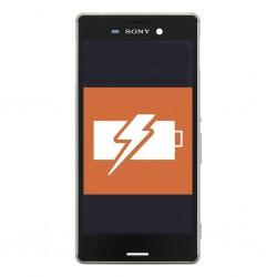 [Réparation] Batterie ORIGINALE LIS1558ERPC - SONY Xperia Z3 - D6603 / D6643 / D6653
