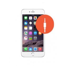 [Réparation] Prise JACK ORIGINALE - iPhone 6S Plus Argent