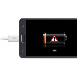 [Réparation] Connecteur de Charge ORIGINAL - SAMSUNG Galaxy S6 - G920F