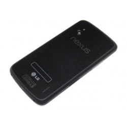 Coque Arrière Noire ORIGINALE - LG Nexus 4 E960
