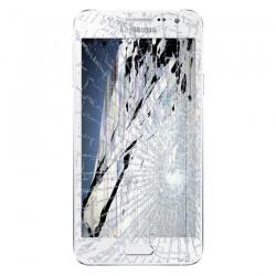 [Réparation] Bloc Avant ORIGINAL Blanc - SAMSUNG Galaxy A3 - A300F / A300FU