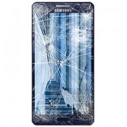 [Réparation] Bloc Avant ORIGINAL Noir - SAMSUNG Galaxy A5 - A500F / A500FU