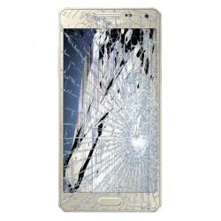 [Réparation] Bloc Avant ORIGINAL OR - SAMSUNG Galaxy A5 - A500F / A500FU