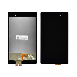 Bloc Avant Noir ORIGINAL - LG Nexus 7 2013