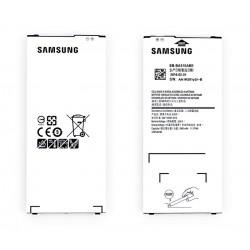 Batterie ORIGINALE EB-BA510ABE - SAMSUNG Galaxy A5 2016 - A510F
