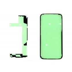 Kit Complet Adhésifs Double Face ORIGINAUX pour Vitre Arrière - SAMSUNG Galaxy S7 - G930F