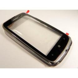 Bloc Tactile ORIGINALE Blanc - NOKIA Lumia 610