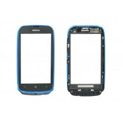 Bloc Tactile ORIGINALE Bleu - NOKIA Lumia 610