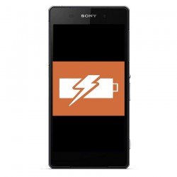 [Réparation] Batterie ORIGINALE LIS1593ERPC - SONY Xperia Z5