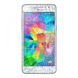 [Réparation] Vitre Tactile ORIGINALE Blanche + Adhésifs - SAMSUNG Galaxy Grand Prime VE – G531F
