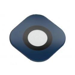 Vitre de Caméra Arrière ORIGINALE Bleue - SAMSUNG Galaxy S6 / S6 Edge - G920F / G925F