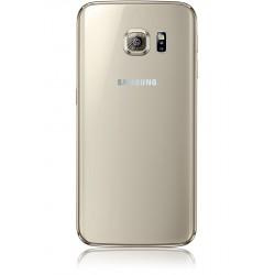 [Réparation] Vitre de Caméra Arrière ORIGINALE Noire - SAMSUNG Galaxy S6 / S6 Edge - G920F / G925F
