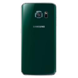 [Réparation] Vitre de Caméra Arrière ORIGINALE Verte - SAMSUNG Galaxy S6 / S6 Edge - G920F / G925F