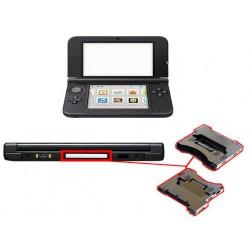 Slot Lecteur de Cartouche - NINTENDO 3DS / 3DS XL