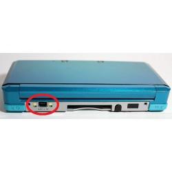 [Réparation] Connecteur de Charge - NINTENDO 3DS / 3DS XL