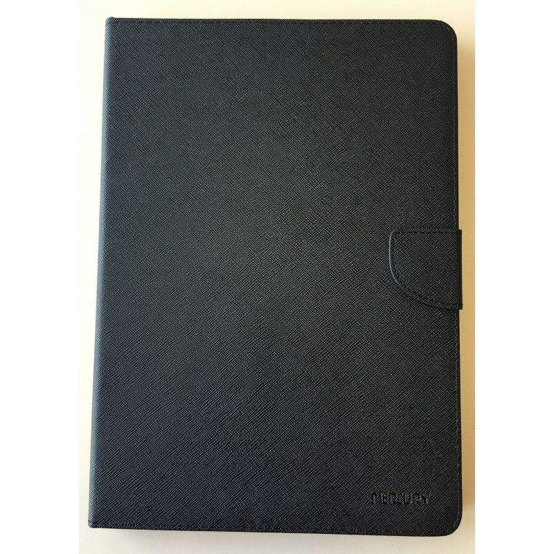 Housse de protection mercury noire ipad air for Housse protection ipad