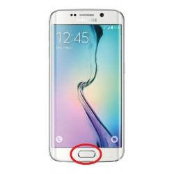 [Réparation] Nappe de Bouton HOME ORIGINALE - SAMSUNG Galaxy S6 Edge - G925F