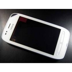 Bloc Tactile ORIGINALE Blanc - NOKIA Lumia 710