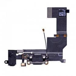 Connecteur de Charge ORIGINAL Noir - iPhone SE
