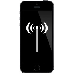 [Réparation] Antenne GSM ORIGINALE - iPhone SE Noir