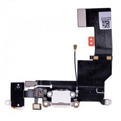 Connecteur de Charge ORIGINAL Blanc - iPhone SE