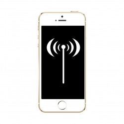 [Réparation] Antenne GSM ORIGINALE - iPhone SE Blanc