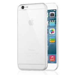 Coque Silicone Crystal - iPhone 7 Plus